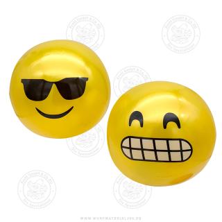 "1 x Ball ""Smileball"", 25 cm"