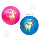 """1 x Ball """" Einhorn"""", 26 cm"""