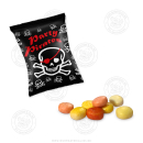 100 x Party Pirates Dragees 6g