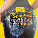 Gräfs Spaß-Päck 7 x 20ml