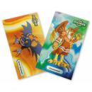 20 x Digimon-Karten