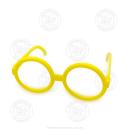 """4 x leuchtende """"Fluo"""" Brillen"""