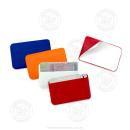 50 x selbstklebende Smartphone Kartenhalter