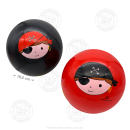 "1 x Ball ""Pirat"""