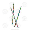 12 x Bleistift Tiere