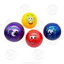 "1 x Ball ""Lachgesichter"""