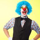 6 x Clownnase