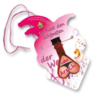 Geilster-Arsch-Orden