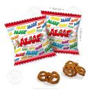 "35 x Brezel-Snack 15g ""Alaaf"""