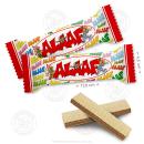"24 x Waffelschnitte 20g  ""Alaaf"""
