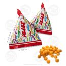 "90 x Pyramide Snack Balls XL ""Alaaf"" 15g"