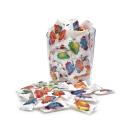 """Danke Bonbons """"Farbklecks"""" -1000g(ca.400 Stück)"""