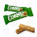 "100 x25g Corny  ""Nussig"""