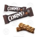 "100 x 25g Corny ""Schoko"""